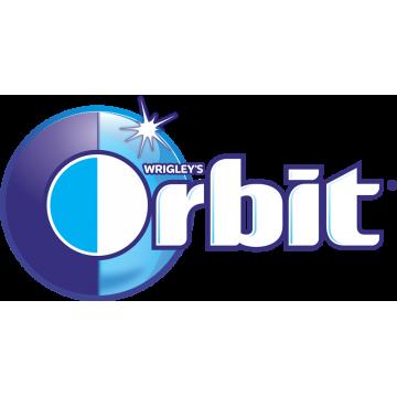 Жевательная резинка Orbit Tropical (14 г)
