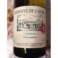 Вино Brotte Reserve de L'aube Pere Anselme (0,75 л)