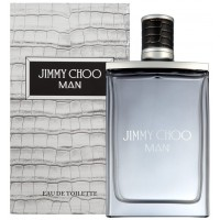 Туалетная вода Jimmy Choo Man, 50 мл