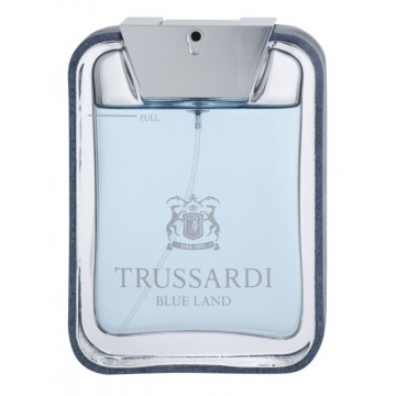 Туалетная вода Trussardi Blue Land, 100 мл ТЕСТЕР