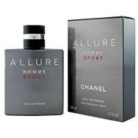 Парфюмированная вода Allure Homme Sport Eau Extreme, 50 мл