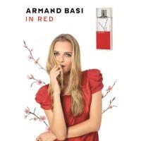 Туалетная вода Armand Basi In Red, 50 мл