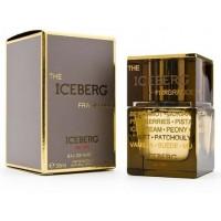 Парфюмированная вода Iceberg The Iceberg Fragrance, 30 мл