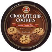 Печенье Chocolate Chip Cookies, 454 г