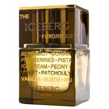 Парфюмированная вода для женщин Iceberg The Iceberg Fragrance women 50 мл