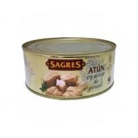 Тунец Sagres (80 г)