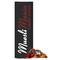 Гранола Cherry Choco (500 г)