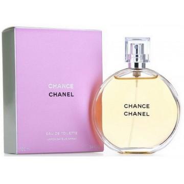 Туалетная вода Chanel Chance, 100 мл