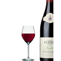 Вино Famille Perrin Nature Cotes Du Rhone (0,75 л)