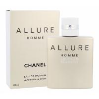 Парфюмированная вода Allure Homme Edition Blanche, 100 мл (тестер)
