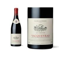 Вино Famille Perrin Vacqueyras Les Christins (0,75 л)
