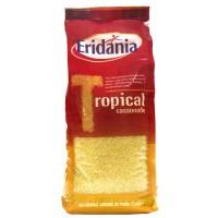 Сахар тростниковый Eridania (1 кг)