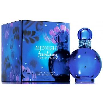 Парфюмированая вода для женщин Britney Spears Midnight Fantasy, 100 мл