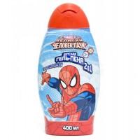 Пена для ванны Spider-Man, 400 мл