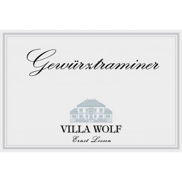 Вино Villa Wolf Gewurztraminer (0,75)