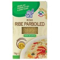 Рис Ribe Parboil NOI&VOI (1 кг)