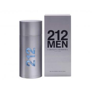 Туалетная вода для мужчин Carolina Herrera 212 MEN, 30 мл