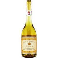 Вино Chateau Dereszla Tokaji Szamorodni dry, (0,5 л)