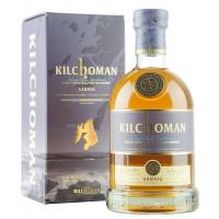 Виски Kilchoman Sanaig, в коробке (0,7 л)