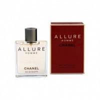Туалетная вода для мужчин Chanel Allure Homme, 100 мл