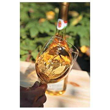 Вино Chateau Dereszla Tokaji Szamorodni sweet, (0,5 л)