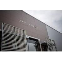 Вино Maison Bouey Lettres de France Rouge (0,75 л)