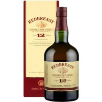 Виски Redbreast 12 Years Old (0,7 л)