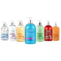 Жидкое мыло для рук Astonish Silke Soft (500 мл)