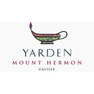 Вино Golan Heights Winery Mount Hermon Yarden (0,75 л)