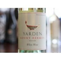 Вино Golan Heights Winery Mount Hermon White Yarden (0,75 л)