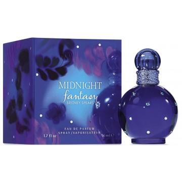 Парфюмированная вода Britney Spears Midnight Fantasy, 50 мл