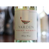 Вино Golan Heights Winery Mount Hermon Yarden (0,375 л)
