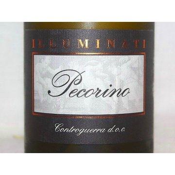 Вино Illuminati Dino Pecorino (0,75 л)