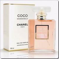 Парфюмированная вода для женщин Chanel Coco Mademoiselle, 100 мл