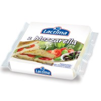 Сыр тостовый Lactima z Mozzarella (130 г)