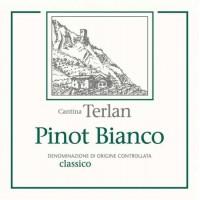 Вино Cantina Terlano Pinot Bianco Classico (0,75 л)