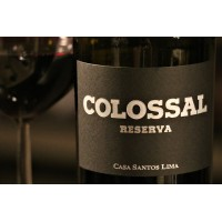Вино Casa Santos Lima Colossal Reserva (0,75 л)