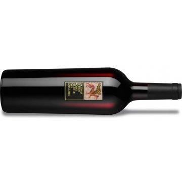 Вино Feudi di San Gregorio Lacryma Christi Rosso (0,75 л)