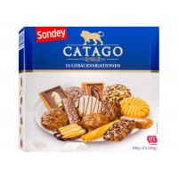Печенье Catago (500 г)