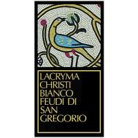 Вино Feudi di San Gregorio Lacryma Christi Bianco (0,75 л)