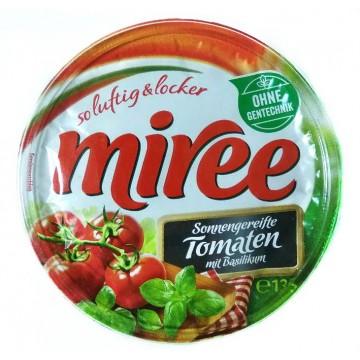 Сыр сливочный с томатами и базиликом TM Miree (150 г)
