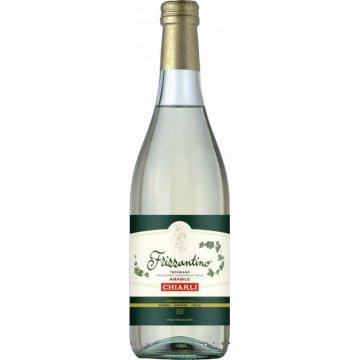 Игристое вино Chiarli Trebbiano del Rubicone Frizzantino (0,75 л)
