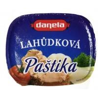 Паштет Danela Деликатный, 100 г