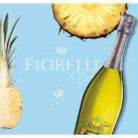 Напиток на основе вина Fiorelli Moscato Ananas, (0,75 л)
