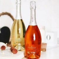 Напиток на основе вина Fiorelli Moscato Mandariono (0,75 л)