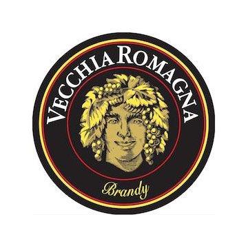 Бренди Vecchia Romagna Etiсhetta Nera (0,03 л)