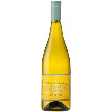 Вино Castellari Bergaglio Gavi Salluvii (0,75 л)