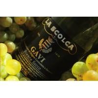 Вино La Scolca Gavi dei Gavi (0,75 л)