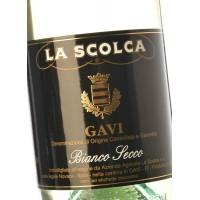 Вино La Scolca Gavi dei Gavi (0,375 л)
