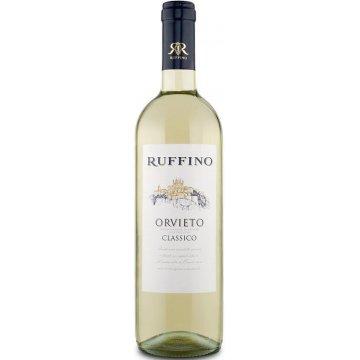 Набір подарунковий Ruffino Chianti - Orvieto (1,5 л)